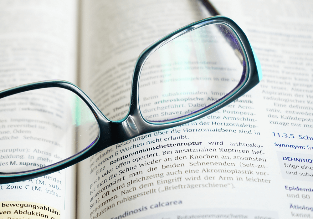 időskori látásproblémák