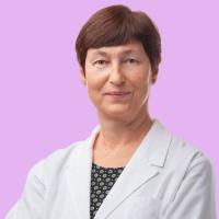 Dr. Bély Zsuzsanna szemész szakorvos